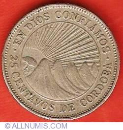 Image #2 of 25 Centavos 1972