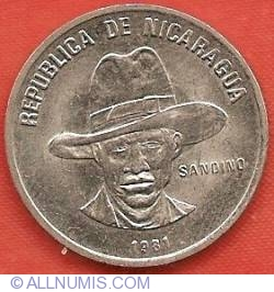 Image #1 of 25 Centavos 1981