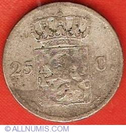 Image #2 of 25 Cents 1826