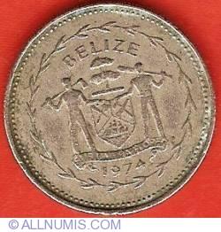 Imaginea #1 a 25 Cents 1974