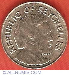 Imaginea #1 a 25 Cents 1976 - Declaration of Independence