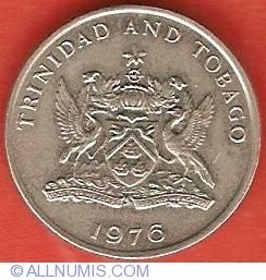 Imaginea #2 a 25 Cents 1976