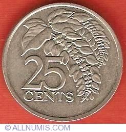 Imaginea #1 a 25 Cents 1976