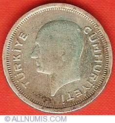 Image #1 of 25 Kurus 1935