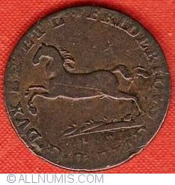 Image #1 of 1 Pfennig 1814 MC