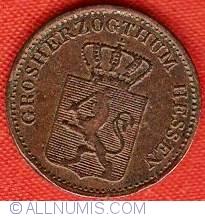 Image #1 of 1 Pfennig 1865