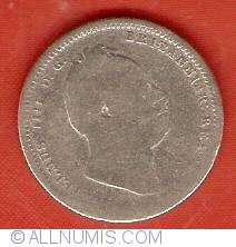 Shilling 1837