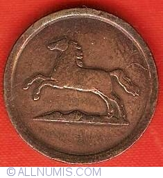 Image #1 of 1 Pfennig 1856