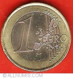 Imaginea #1 a 1 Euro 2001