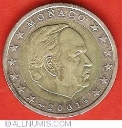 Imaginea #2 a 2 Euro 2001