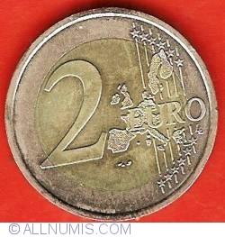 Imaginea #1 a 2 Euro 2001