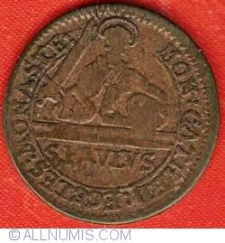 Image #1 of 3 Pfennig 1743