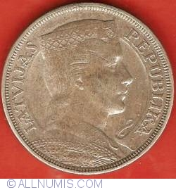 Image #1 of 5 Lati 1932