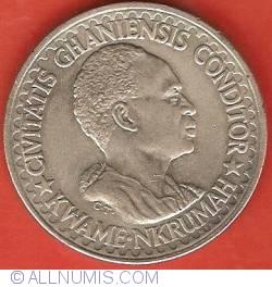 Image #1 of 50 Pesewas 1965