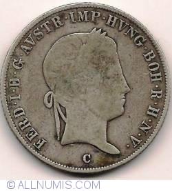 Image #1 of 20 Kreuzer 1846 C