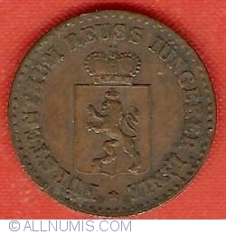Image #1 of 1 Pfennig 1868