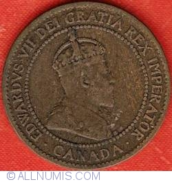 Image #1 of 1 Cent 1903
