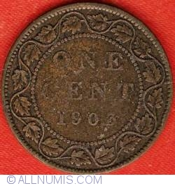 Image #2 of 1 Cent 1903