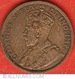 Image #1 of 1 Cent 1911