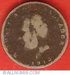 Imaginea #1 a 3 Centavos 1913 H