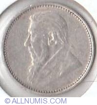 Image #1 of 3 Pence 1893