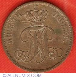 Image #1 of 3 Schwaren 1858