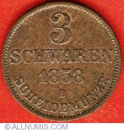 Image #2 of 3 Schwaren 1858