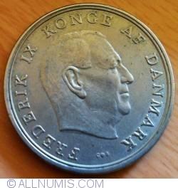 Image #1 of 5 Kroner 1967
