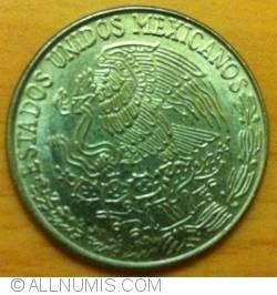 Imaginea #1 a 50 Centavos 1980