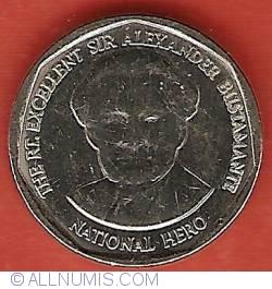 Image #2 of 1 Dollar 2012