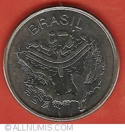 Image #1 of 50 Cruzeiros 1982
