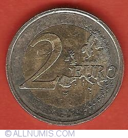 Image #1 of 2 Euro 2009 - 90th Anniversary of Accession of Grand-Duchess Charlotte