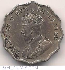 Image #1 of 1/2 Piastre 1934