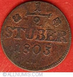 Image #2 of 1/2 Stuber 1803