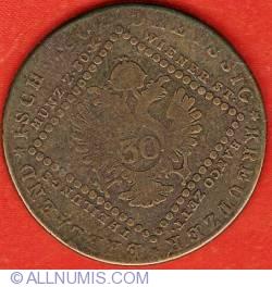 Image #2 of 30 Kreuzer 1807 S