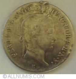 Image #1 of 20 Kreuzer 1838 E