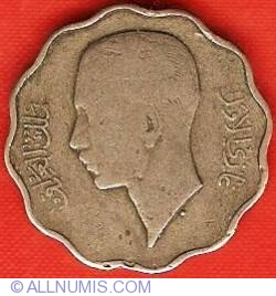 Image #1 of 4 Fils 1938 (AH1357)