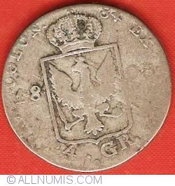 Image #2 of 4 Groschen 1803 A