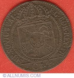 4 Kreuzer 1790