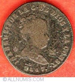 Image #1 of 4 Maravedis 1847