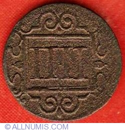 Image #2 of 4 Pfennig 1763