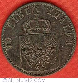 Image #1 of 4 Pfenninge 1864 A