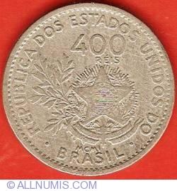 Image #1 of 400 Reis 1901