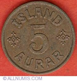 Image #2 of 5 Aurar 1940