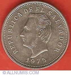 Imaginea #1 a 5 Centavos 1975