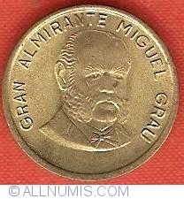 Image #2 of 5 Centimos 1985