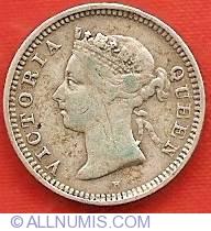 Imaginea #1 a 5 Cents 1900 H