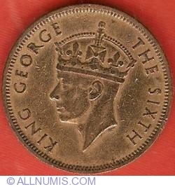 Image #1 of 5 Cents 1948