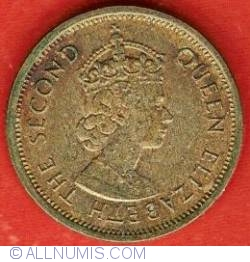Image #1 of 5 Cents 1965