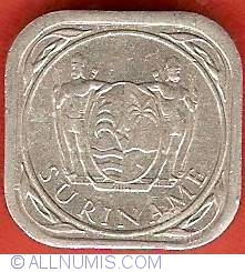 Image #1 of 5 Cents 1978